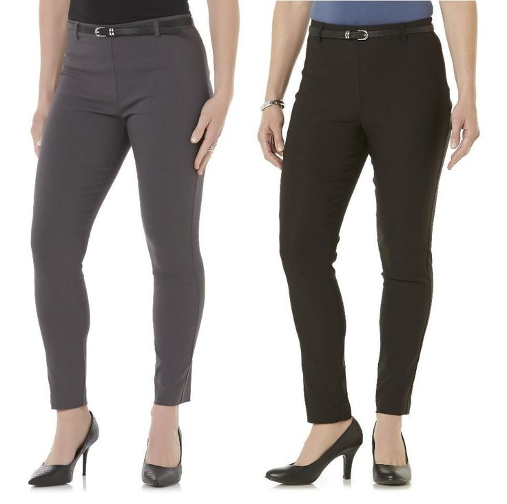 Covington Womens Pants Stretch Side Zip Belted Petites sizes 8P 12P 14P 16P NEW   16.99 http://www.ebay.com/itm/Covington-Womens-Pants-Stretch-Side-Zip-Belted-Petites-sizes-8P-12P-14P-16P-NEW-/332151687225?var=&hash=item7e00ed2936
