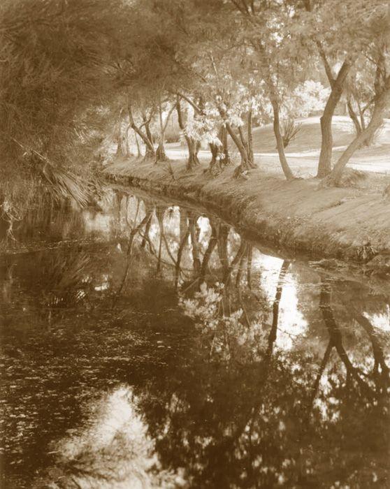 Eugene Atget photography