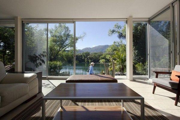 Planta casa no escala casas projetos e fachadas pinterest weekend house house and bungalow