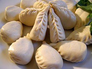 """Tra le specialità gastronomiche dell'#Ogliastra spiccano i buonissimi #culurgiones e i """"maccarones de busa"""". Scopri come prepararli"""