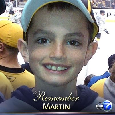 Suspect # 2 placed the bag with bomb next to Martin Richard 8 year old boy that was killed -- Posted on 18 April, 2013 by Amy -- This suspect # 2 in the Boston Marathon bombings placed the bomb next to Martin Richard the 8 year old boy who died, his sister lost a leg and mother had brain surgery.  ***Rest in Peace Martin....  Americans Won't Rest Until Your Killer[s] Is[Are] Brought To 'Justice'.