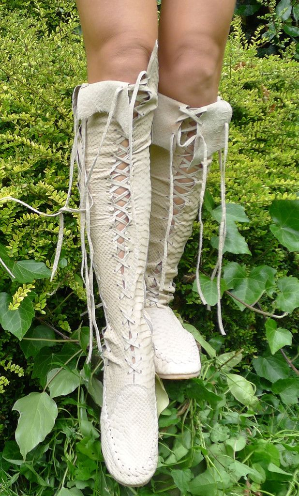 Real Leather Moccasin Shoes Gypsy