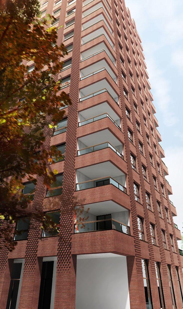 a f a s i a: Tony Fretton Architects