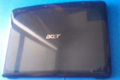 Acer Aspire 5920 5920G Series Top Screen Rear Lid Cover TSA3DZD1LCTN40080521