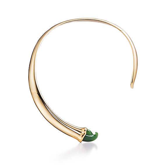 Elsa Peretti®:Claw Necklace