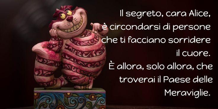Il segreto...