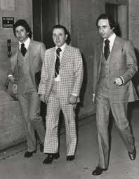 Very entertaining read,   Tales of the Milwaukee Mob and Two Cigarette Men    Frank Balistrieri with sons Joseph and John
