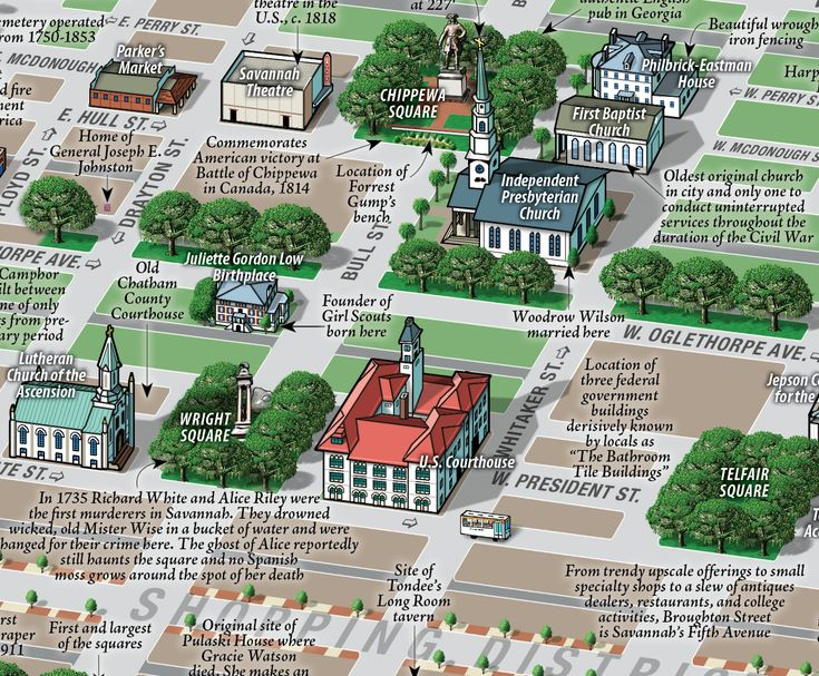 Such a beautiful Map of Savannah Ga comes in your gift Box. What a great idea for cooperate events and weddings. Order your gift box today