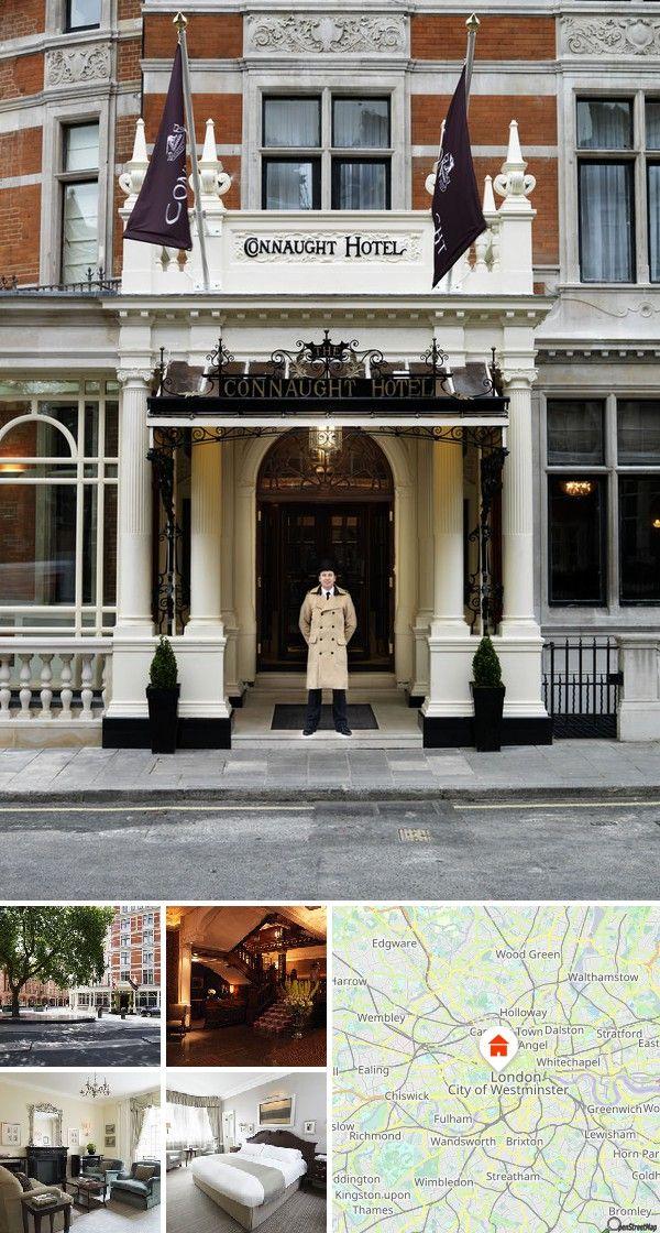O luxuoso hotel situa-se no belíssimo distrito histórico de Mayfair, rodeado por praças e lojas de antiguidades. Localiza-se nas imediações do centro de Londres com os seus inúmeros estabelecimentos comerciais e locais de entretenimento. Os transportes públicos localizam-se a cerca de 300 m de distância. Restaurantes e bares ficam a cerca de 200 m e uma discoteca a cerca de 500 m.