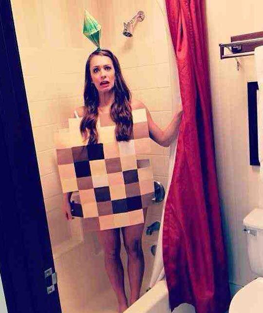 sims costume halloween