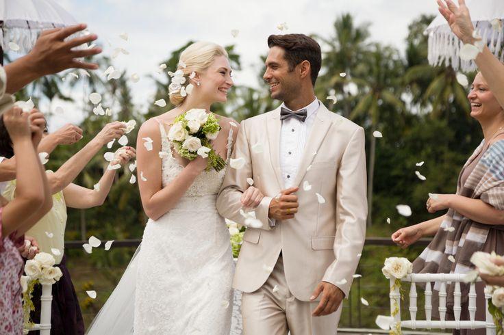 Foto gedung pernikahan oleh Kamandalu Ubud