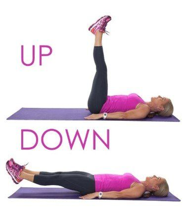 Pin on Oblique workout