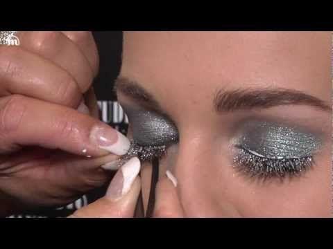 Make-up Studio - Wimpers / Eyelashes tutorial