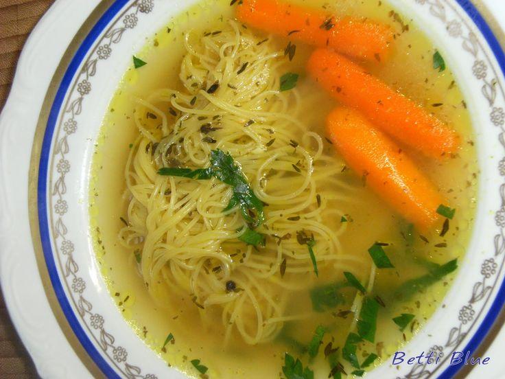 6 ważnych porad dotyczących gotowania rosołu – nie tylko dla początkujących! | Palce Lizać | Page 2