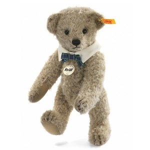 Bear with collar <3 - Leo (Steiff)