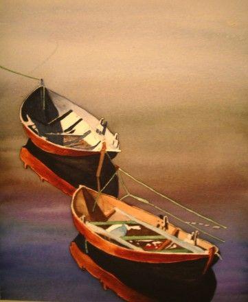 Harold Kraus Paintings For Sale