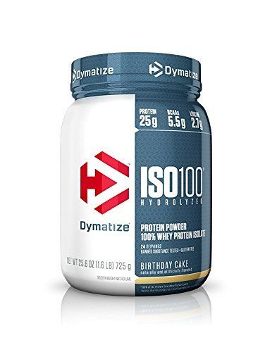 Dymatize-Nutrition-100-Hydrolized-Whey-Protein-Isolate #protein#fitness#supplements
