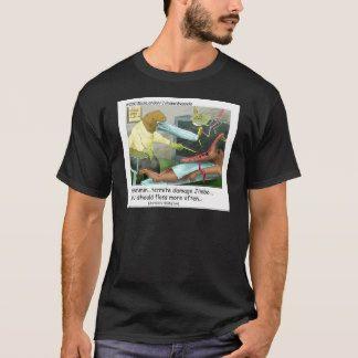 Bummer Of A Birthmark Hal Shirt