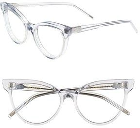 Clear eye glasses: Wildfox Couture 'La Femme'