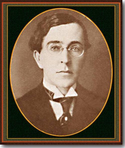 Eduardo Gaspar da Costa Guimarães (Porto Alegre, [[30]] de [[março]] de 1892 — Rio de Janeiro, 13 de dezembro de 1928) foi um escritor, tradutor e jornalista, considerado um dos maiores representantes da poesia simbolista no Brasil. Assinava suas obras como Eduardo Guimaraens.