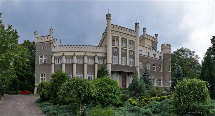 Świebodzice pałac