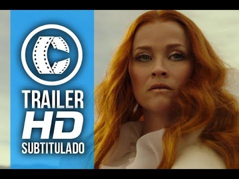 A Wrinkle in Time - Official Trailer #1 [HD] Subtitulado - Cinescondite