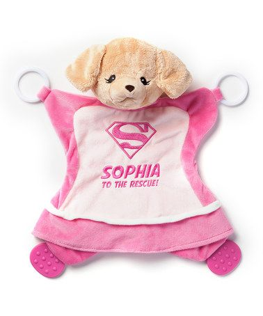 14 best baby gift ideas images on pinterest baby gifts baby gund supergirl puppy personalized activity blanket zulilyfinds toy boxes supergirlpersonalized giftspuppysbaby negle