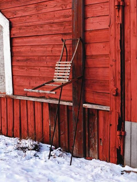 Swedish Christmas ✿ڿڰۣ