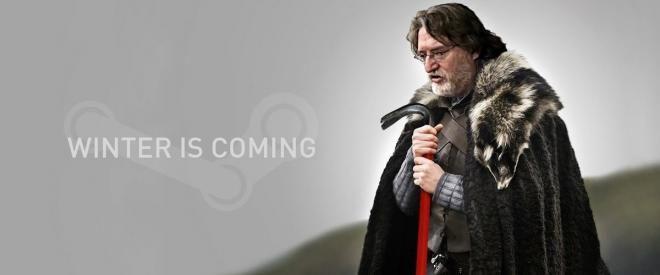 Gamers Siap Siap, Steam Winter Sale 2016 Akan Segera Dimulai!