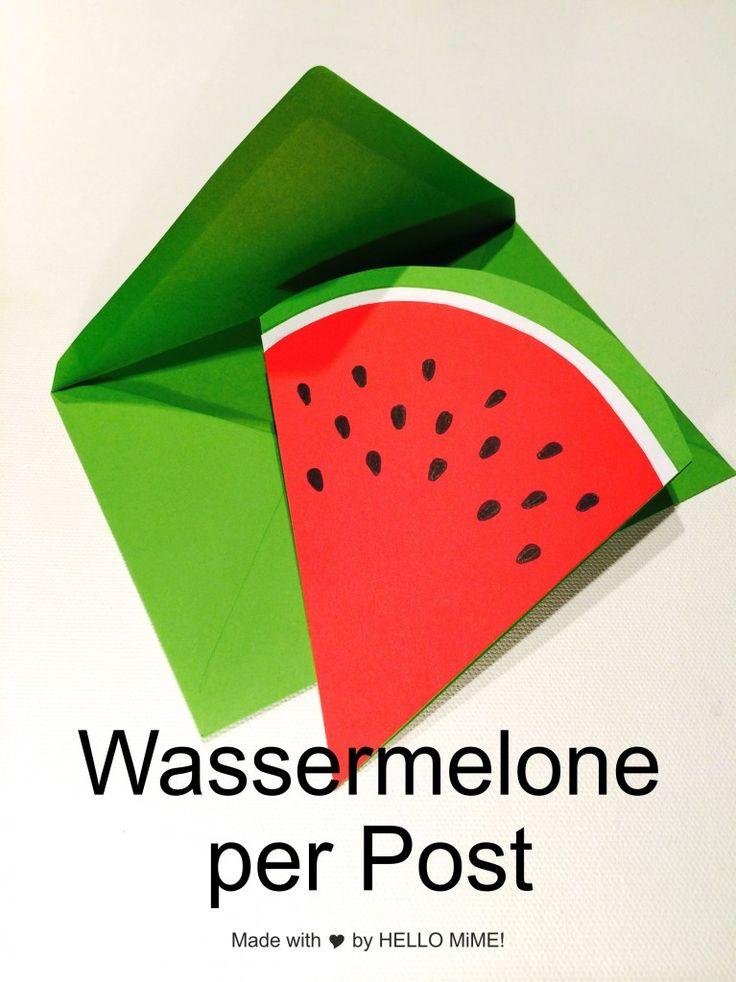 Wassermelone1