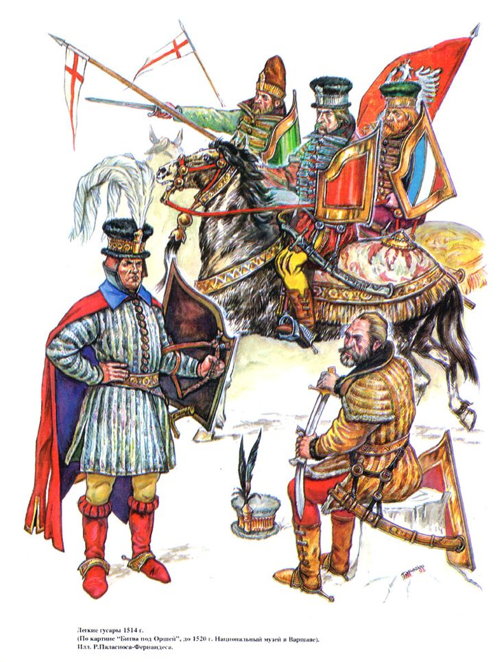 "Studio ""Siberia"" forum --- Forum: Armies of an epoch of the Renaissance / Армии эпохи Ренессанса --- Thread: Polish Hussars 1500-1776"