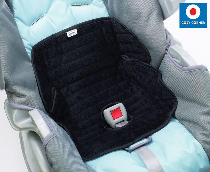 Αδιάβροχο προστατευτικό στρωματάκι με επένδυση και πλαϊνά φτερά. Προστατεύει το κάθισμα σε περίπτωση «ατυχήματος». 12,90€ https://goo.gl/1yLhtC