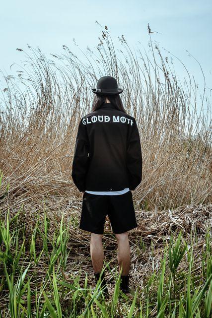 CLOUD MOTH | Project.1
