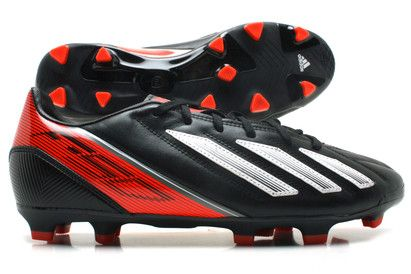 Adidas F30 TRX FG Leather Football Boots Black/Running For players who like their football fast-paced then the adidas F30 TRX FG Leather Football Boots are the perfect package. A soft leather feel to the upper ensures a supremely comfortable fit and a nat http://www.comparestoreprices.co.uk/football-boots/adidas-f30-trx-fg-leather-football-boots-black-running.asp