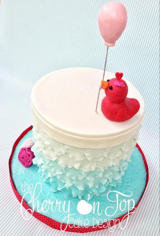 34 Best Designs By The Cherry On Top Cake Design Images On Pinterest