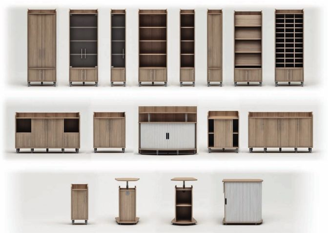Reunion Storage - Product Page: http://www.genesys-uk.com/Reunion-Storage.Html  Genesys Office Furniture Homepage: http://www.genesys-uk.com  The Reunion Storage range has been designed with simplicity and practicality in mind.