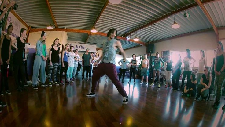 DhK Lil'GBB Solo - Wild Bubble Riddim @ Big Bang Dancehall 2013, Montpel...
