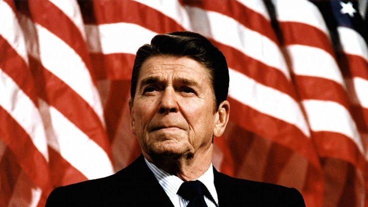 Donald Trump's adviser tells GOP : You're no longer Ronald Reagan's party