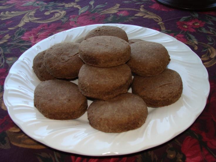 Yummy Gluten-Free Teff Biscuits