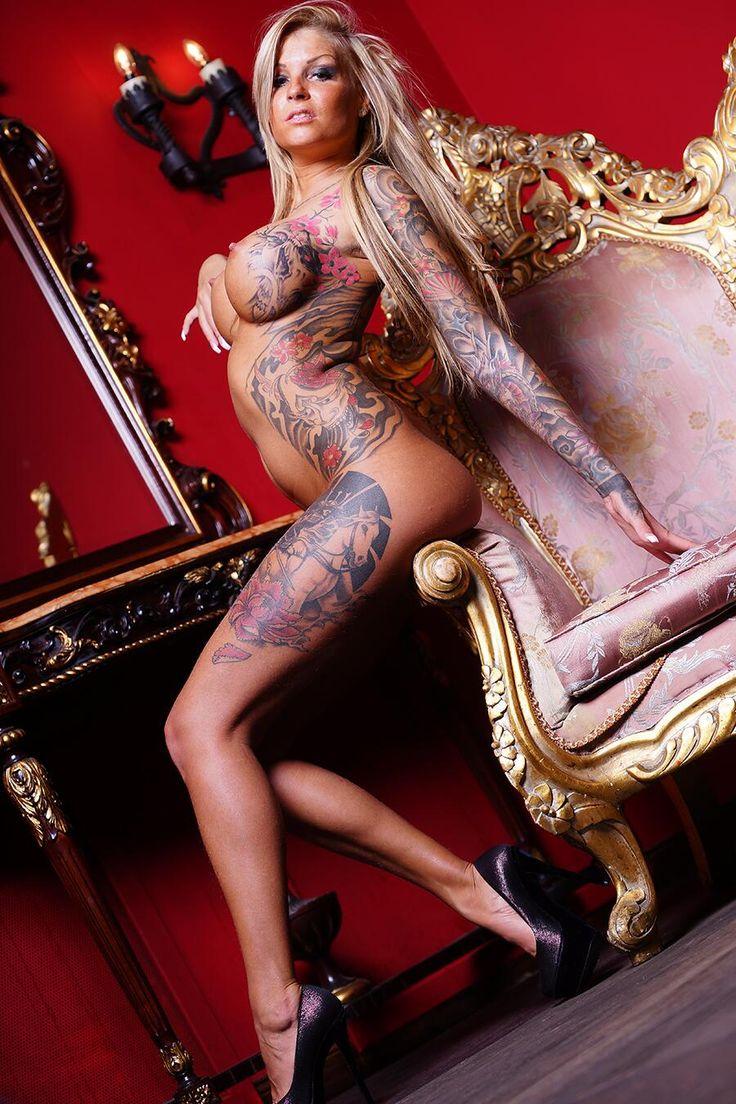 best татуировки images on pinterest inked girls