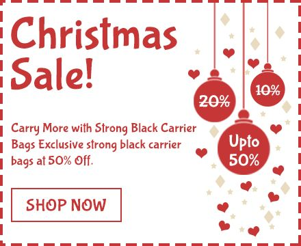 Hey guys, one of our amazing sale offer Until #Christmas 10% the whole store go check
