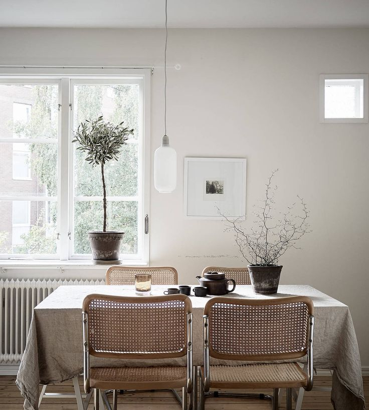 Home in natural colors - via Coco Lapine Design blog