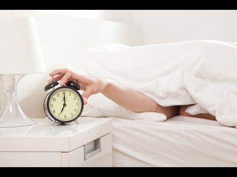 Cognitive Behavioral Therapy For Insomnia - Cure For Insomnia