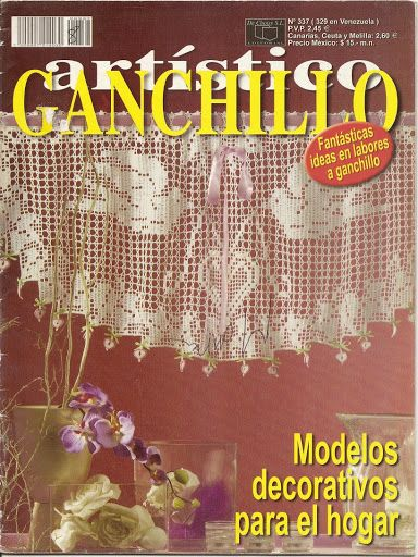 Ganchillo 337