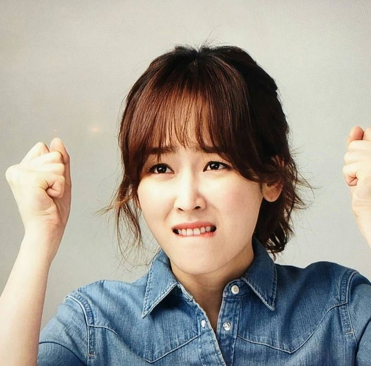 The lovable Seo Hyun Jin
