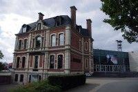 Kinepolis Lille (Lomme) Le Chateau du Cinema - Exterieur de l'établissement.