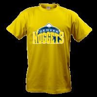 Denver nuggets футболка