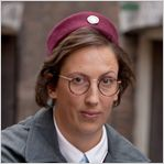 "I love the BBC series ""Call the Midwife"" set in London's East End in the 1950s."