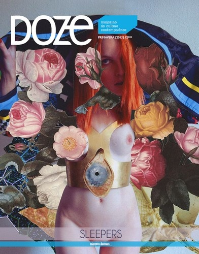DOZE Magazine - Spring 2013 Spanish | PDF | 138 pages | 28 MB