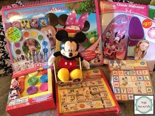 CLEARANCE Toys at Walgreens!!